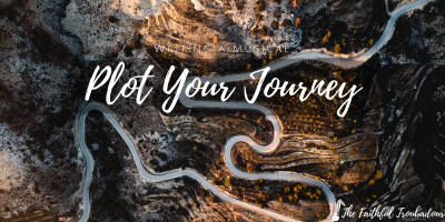 Writing a Musical, Part Five: Plot Your Journey